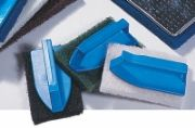 Handy-Scrub Cleaning Tool - Medium duty pad